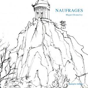 Naufrages, Paris, Quespire, 16 janvier 2012, 76 p.